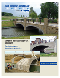 SFC Bridge Systems Brochure